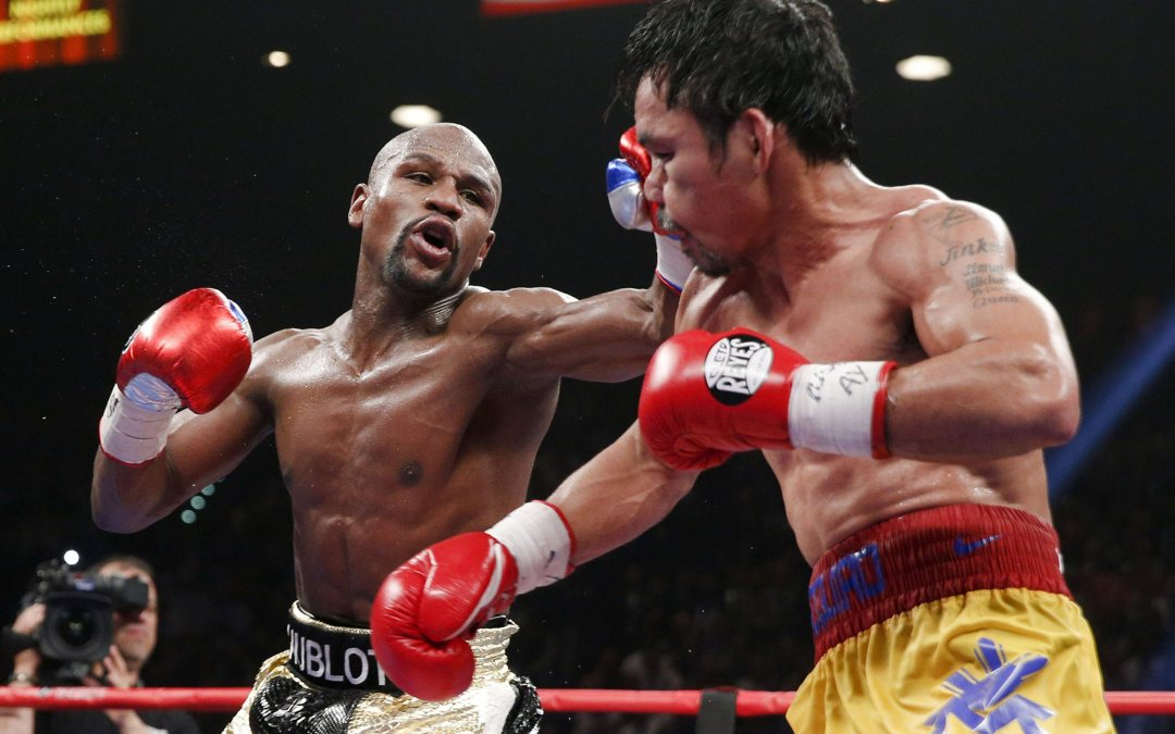 Poll: Should there be a rematch of the Mayweather-Pacquiao fight?