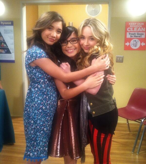 Interview with Girl Meets World's Smackle: Ceci Balagot