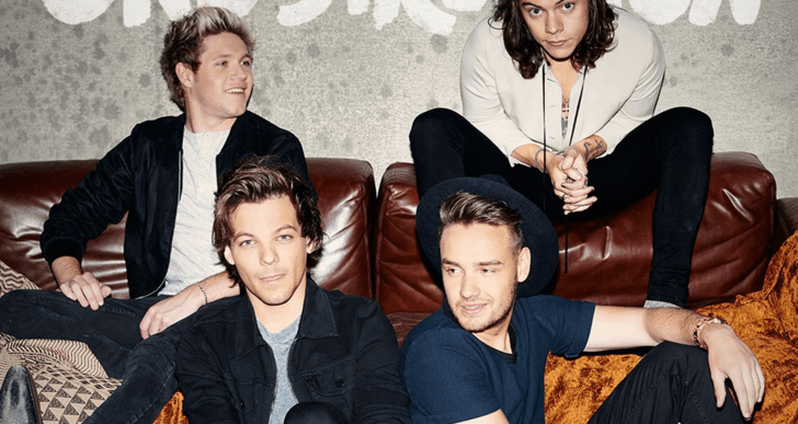 Music review: One Direction shouldn't make music in the A.M.
