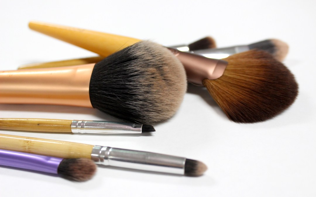 Opinion: Let's 'make-up' society — The harmful effects of the beauty industry