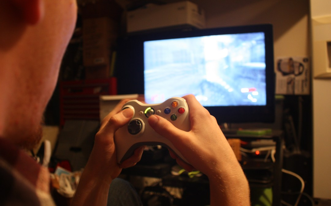 Are video games too violent?: The effects of gaming on consumers