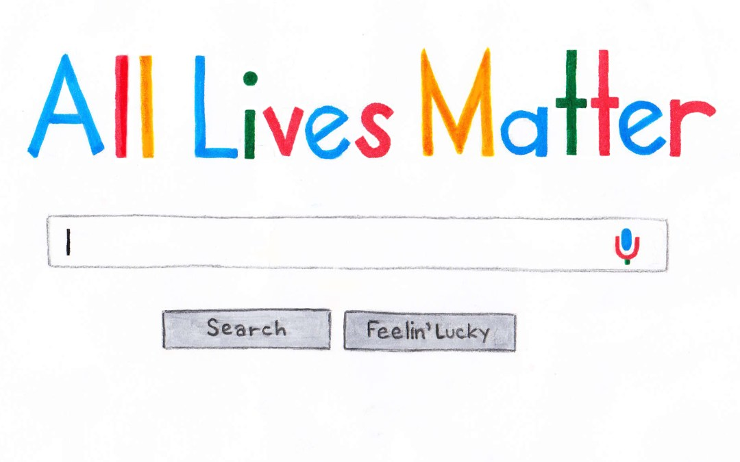 Opinion: All lives matter