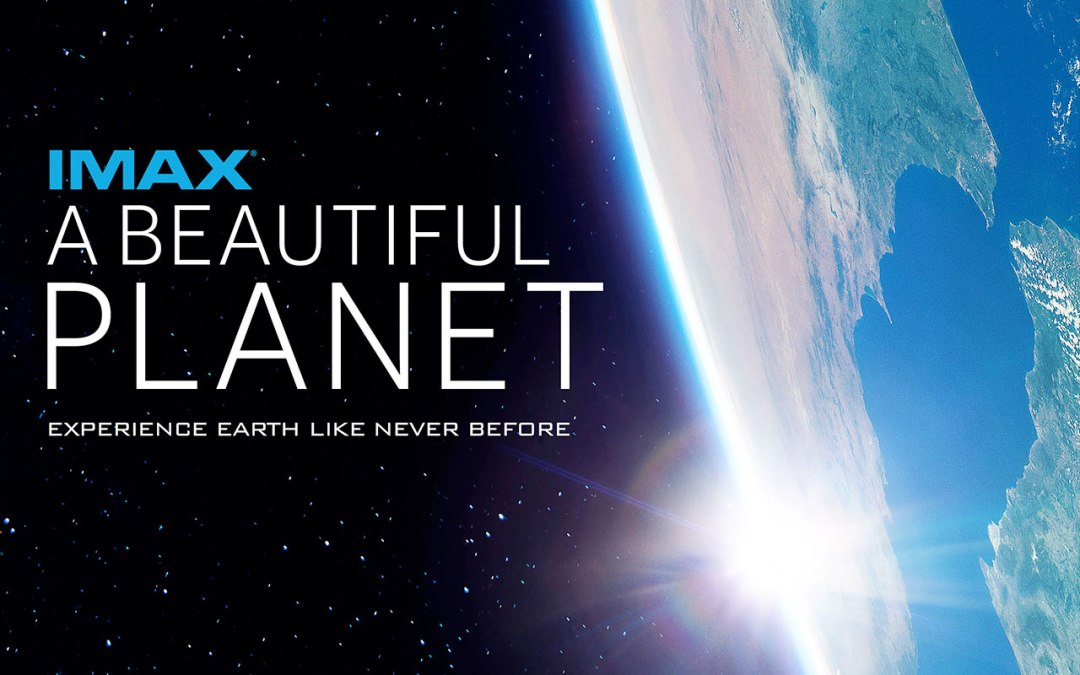 Movie Review: 'A Beautiful Planet'