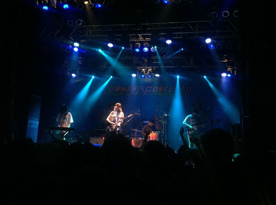 Concert Review: 'Summer Is Forever II' Tour
