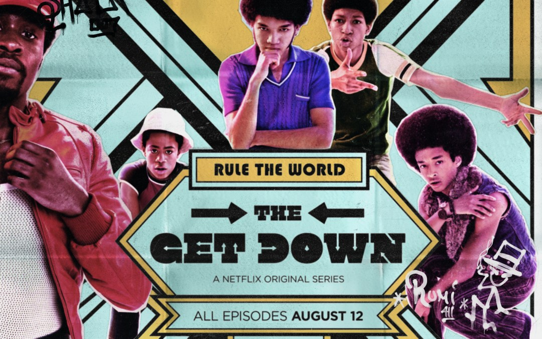 Exclusive: Rising actor Justice Smith is the emotional heart of 'The Get Down'
