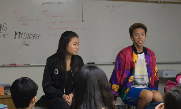Fountain Valley introduces the Mental Illness Awareness and Support club