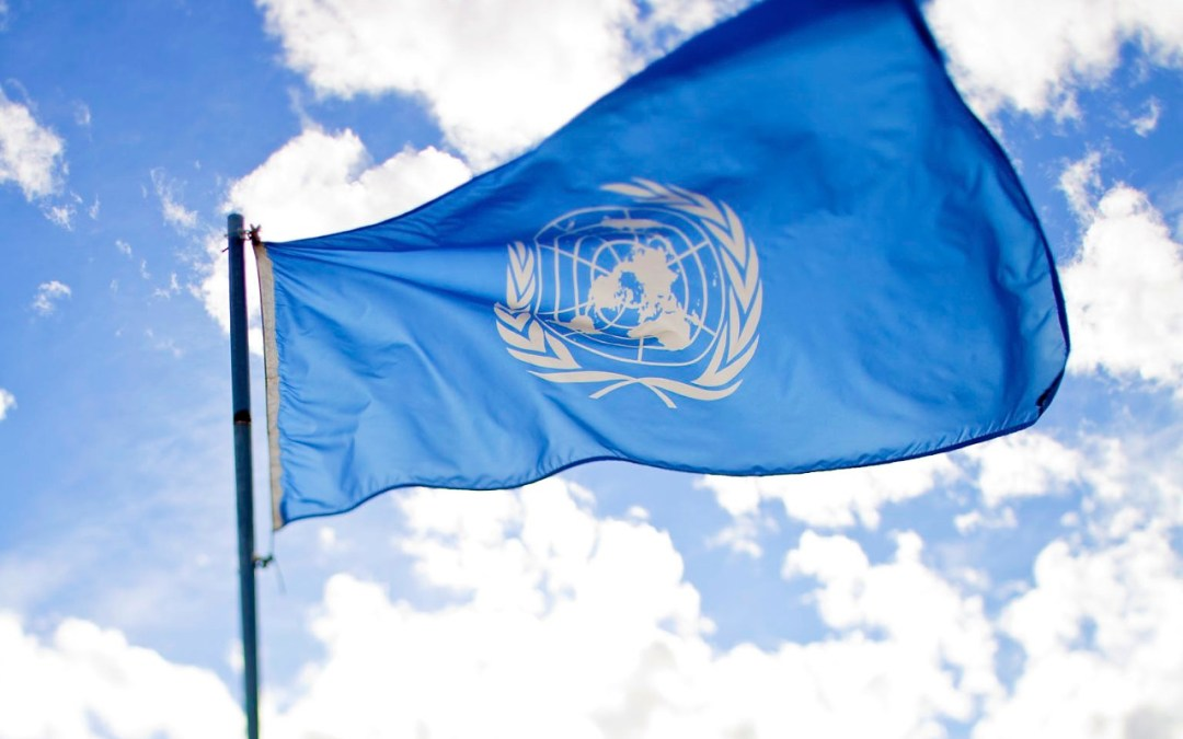 The United States, Israel, and the Path to Isolationism: Why The U.S Pulled Out of the UN Human Rights Council
