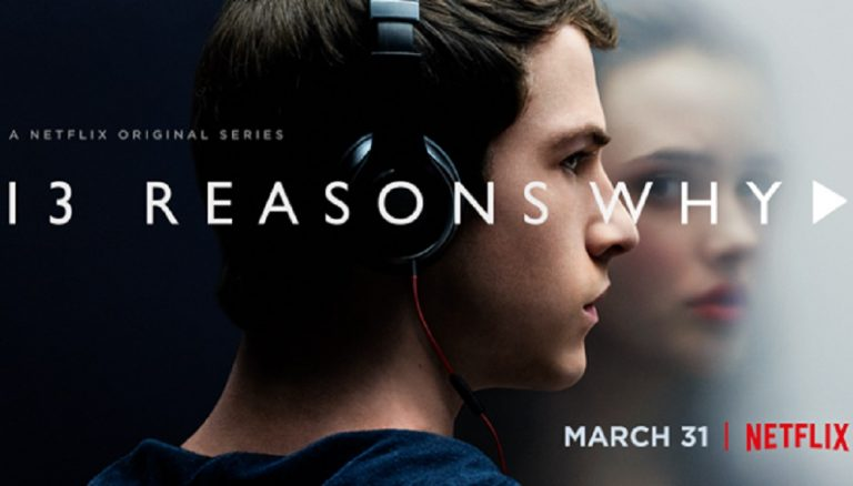Opinion: How '13 Reasons Why' shows more than 13 reasons to reach out