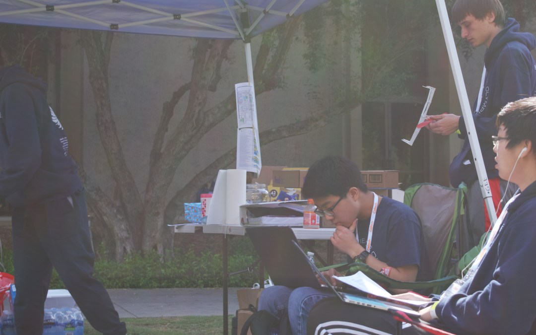 West Torrance Science Olympiad push forth at State Competition
