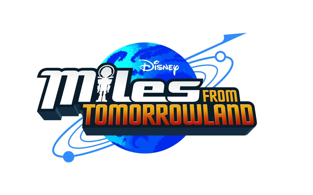 Interview with executive producer Sascha Paladino from 'Miles from Tomorrowland'