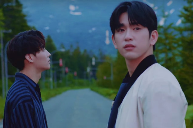 The JJ Project returns: 'Tomorrow, Today'