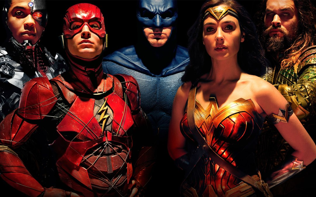 Movie preview: DC attempts to gain cinematic grounds with Justice League