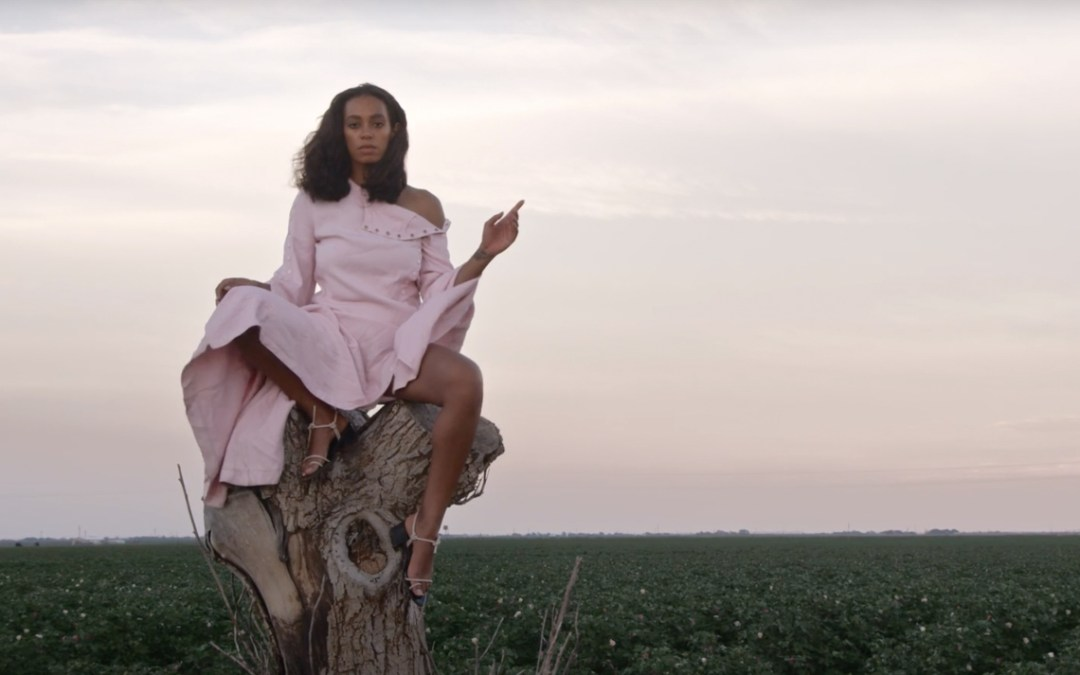 Album review: Solange uncovers truth on 'A Seat at the Table'