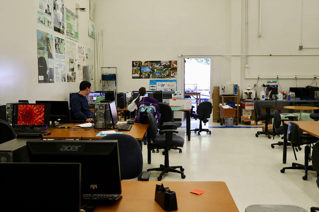 'Saving the world one class at a time': Palisades Charter High School's EAST course