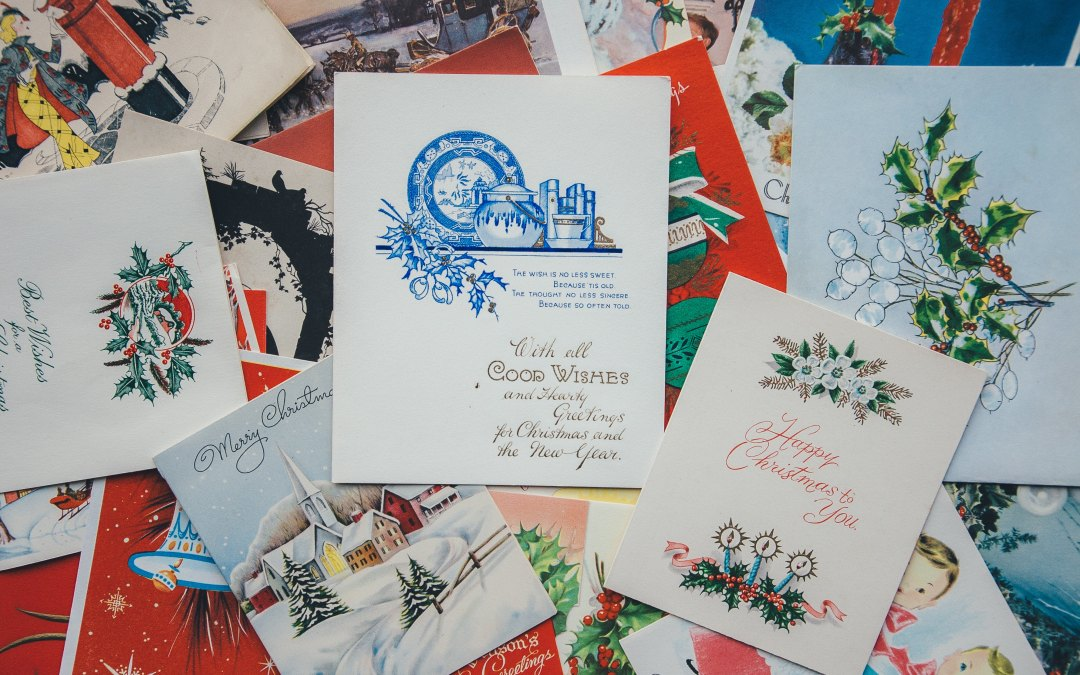 Parents' group writes holiday letters for LGBTQ youth