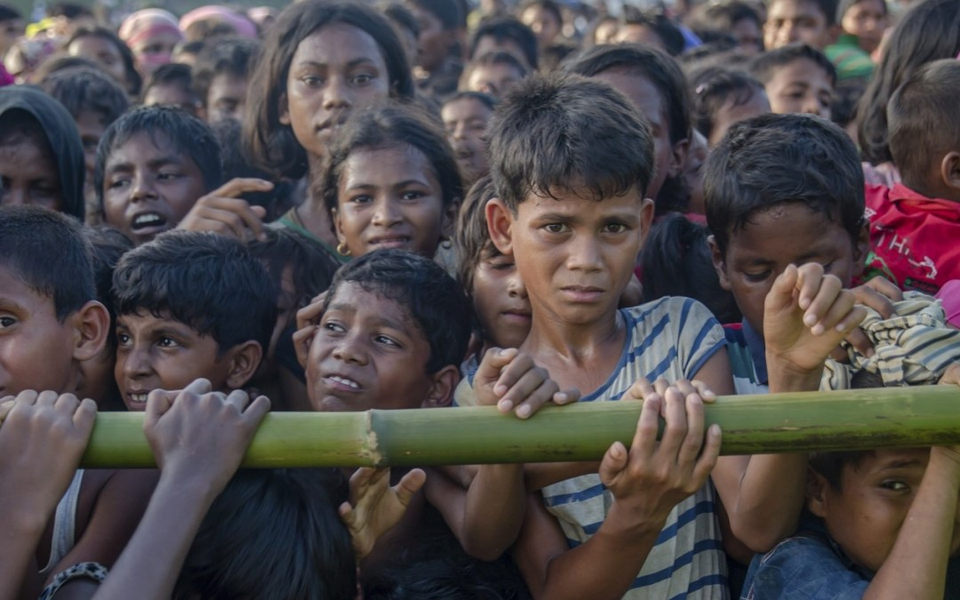 Modern Genocide: Our complicity in the Rohingya crisis