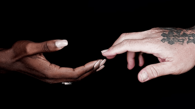 White privilege: The root of racism