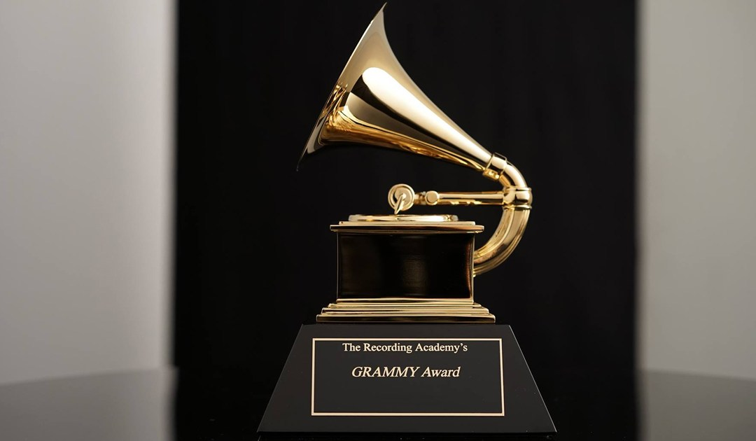 The Grammys: It's complicated