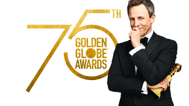 The Golden Globes wasn't your typical awards show