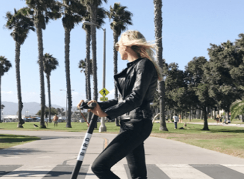 Electric scooters: Part of the transportation solution or public nuisance?
