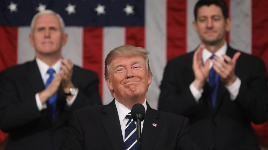 Opinion: My response to President Donald Trump's State of the Union