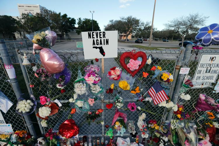 The Florida shooting: another tragedy that begs us to reexamine our values