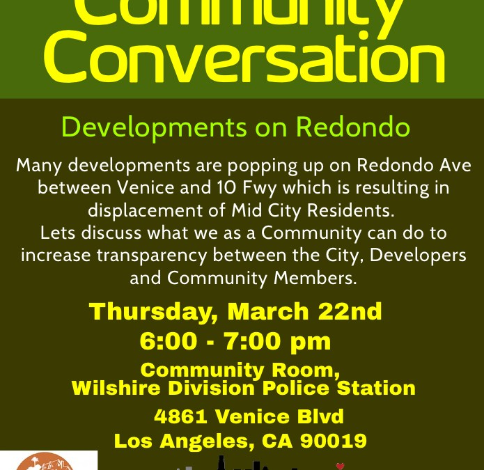 How I'm fighting displacement in Mid City