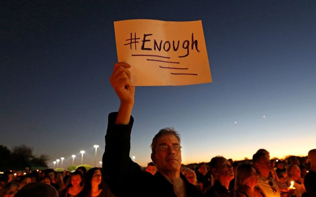 How America can prevent more mass shootings from occurring
