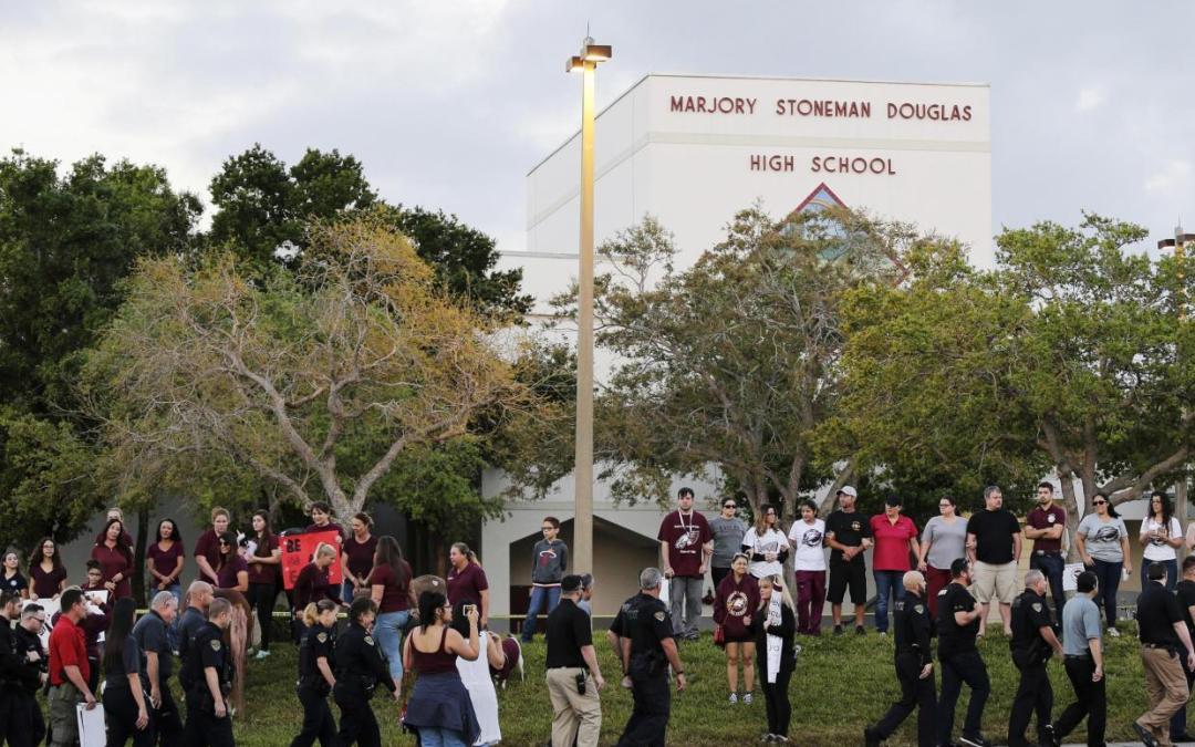 School Shootings: A New Fear and the Copycat Effect