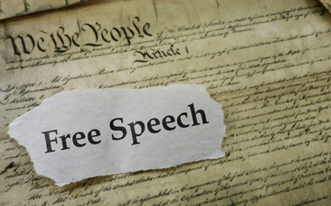 The iGeneration, inclusivity, and free speech on college campuses
