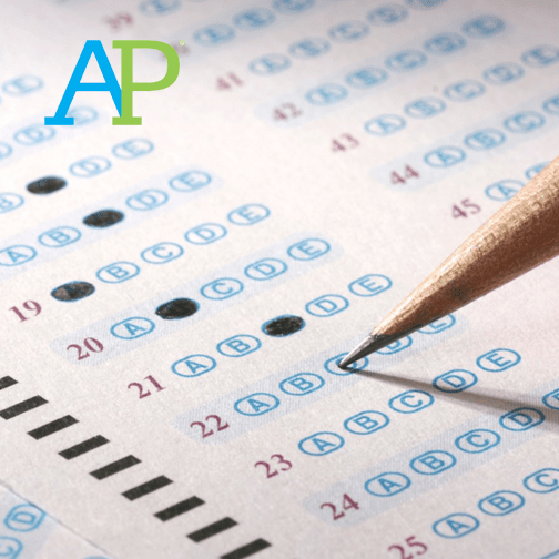 Issues with AP Exams