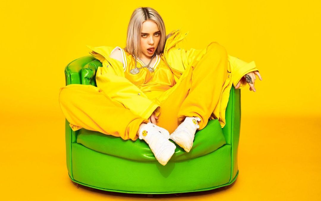 Review: Who Is Billie Eilish?