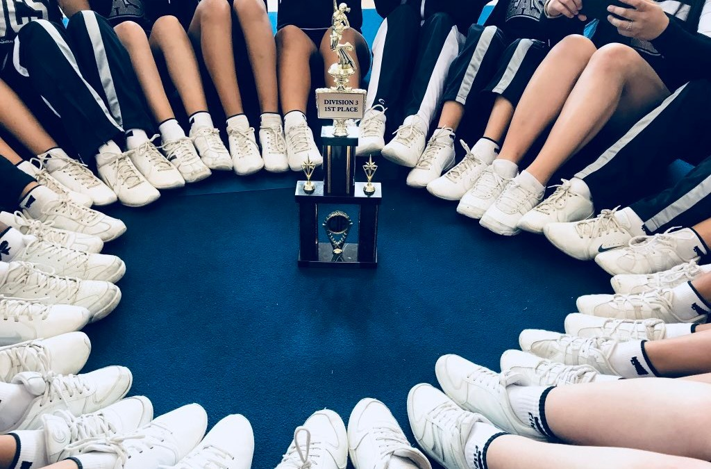South East cheer finds new life as an official sport