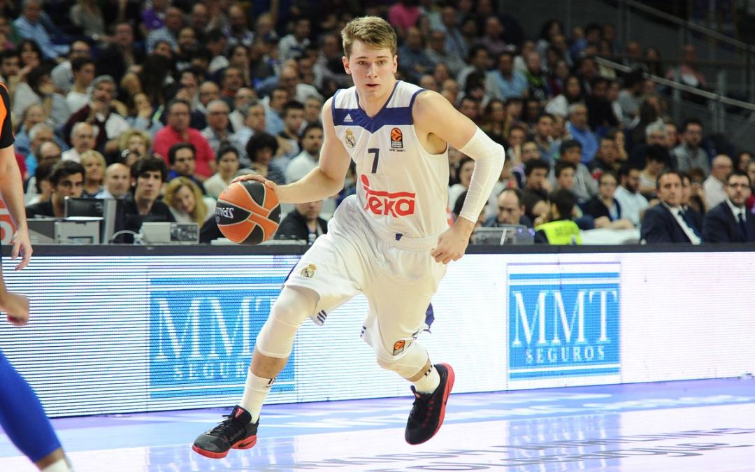 Top athletes in the 2018 NBA Draft