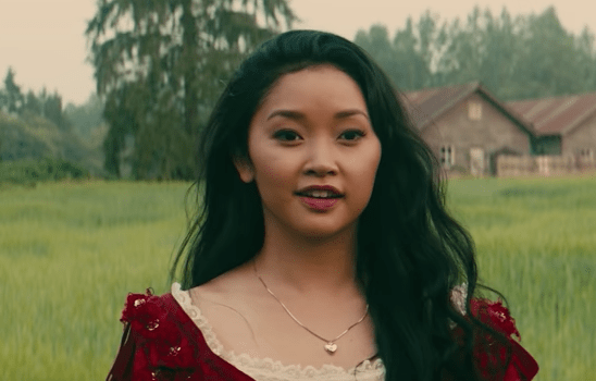 'To All the Boys I've Loved Before' is Everything I've Wanted and More
