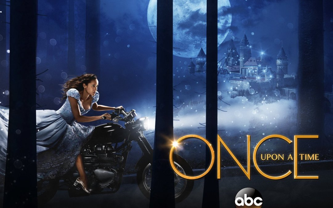 Jared Gilmore and growing up on the set of ABC's 'Once Upon a Time'