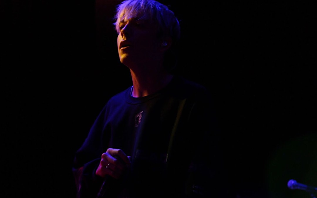 Concert Review: Roy Blair kicks off first tour at the Roxy Theater in Los Angeles