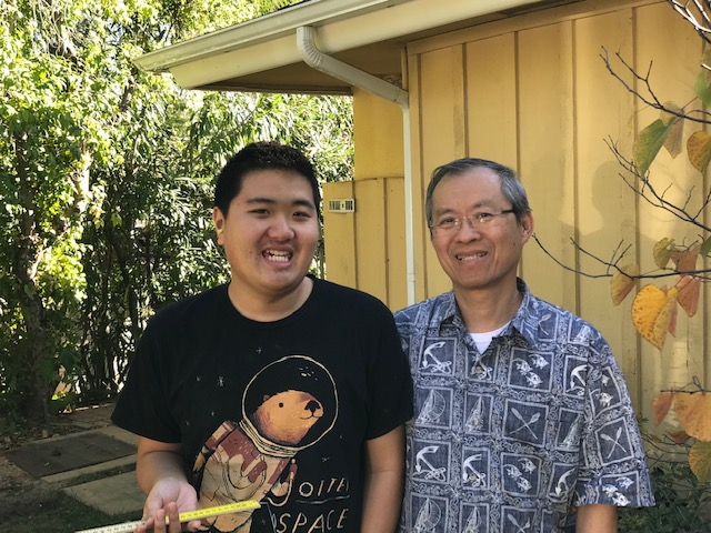 Figuring out Dad: The influence of Confucianism in an Asian family