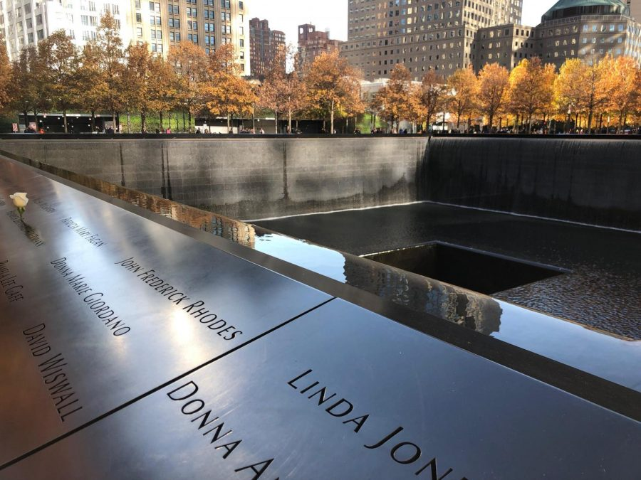 The 9/11 Memorial Museum: Transforming the world and everyone in it