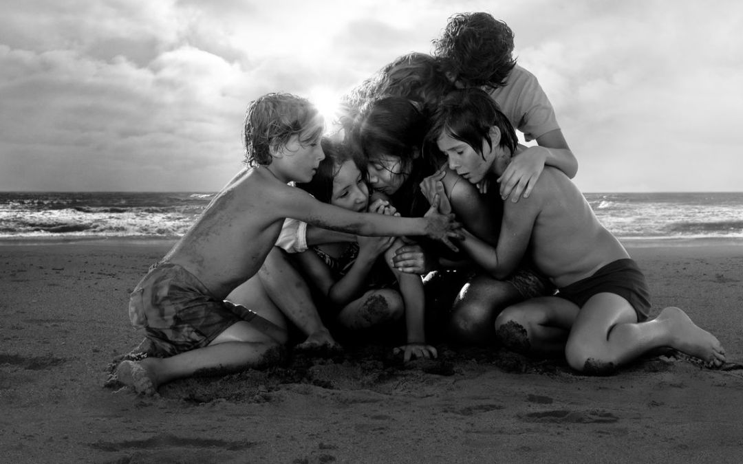 Review: 'Roma' depicts realistic familial love