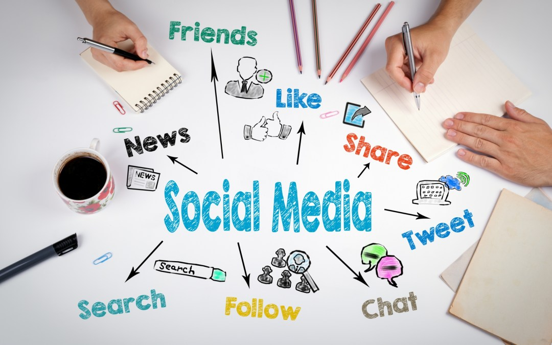 Opinion: The benefits of social media