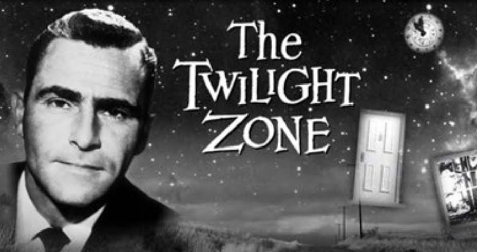 Review: A blast from the past — 'The Twilight Zone'