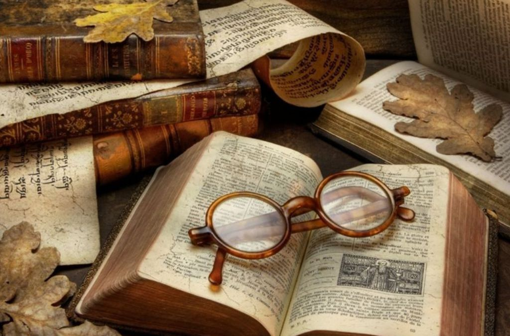 Opinion: Why we should read classical literature
