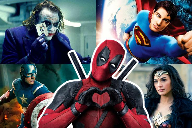 Opinion: What's wrong with the superhero movie genre