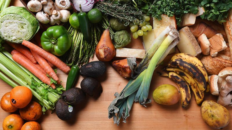 Opinion: America's next top produce