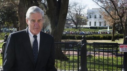 The end of the Mueller investigation
