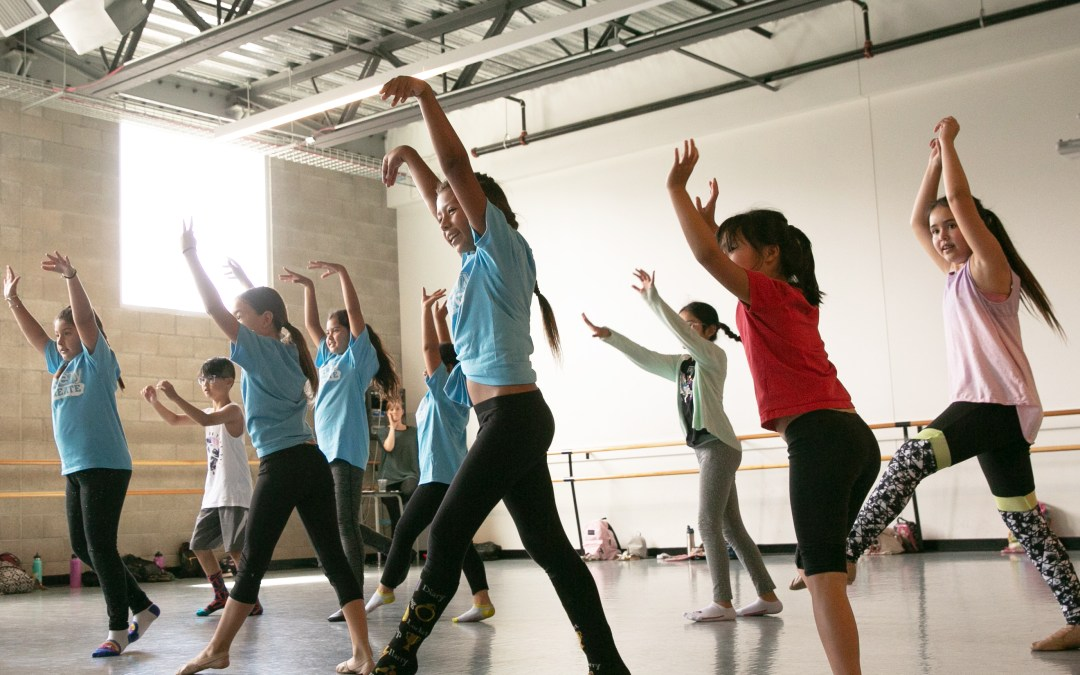 San Gabriel Valley students can now explore their artistic talents at CSArts Academy
