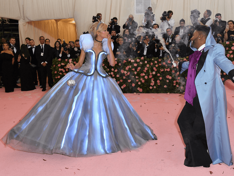 Opinion: 'Camp: Notes on Fashion' Met Gala theme is more relevant now than ever