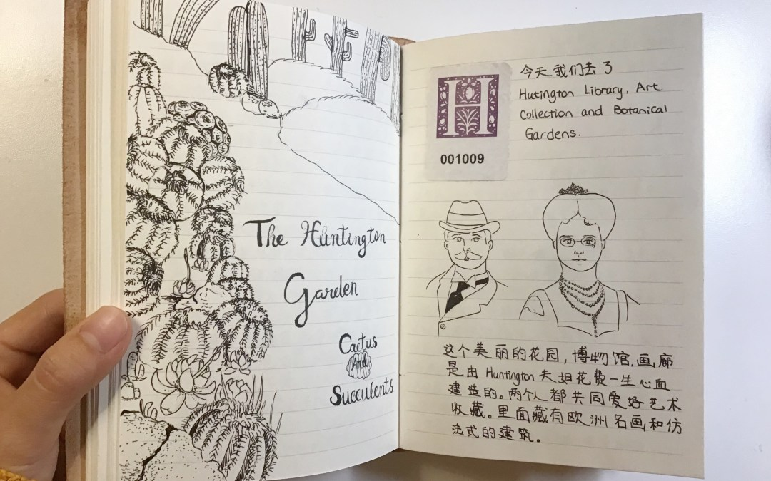Opinion: Journaling with Hobonichi is a better way to record life than social media