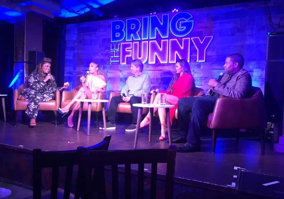 """NBC's """"Bring the Funny"""" searches to find the next big name in comedy"""